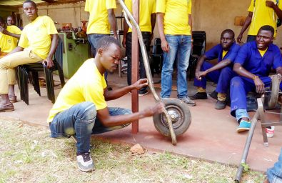 National-Certificate-In-Machining-Fitting-at-Daniel-Comboni-Vocational-Institute